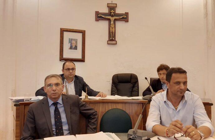 Il consiglio comunale di Castellammare del Golfo ha approvato il bilancio di previsione per il triennio 2020 -2022