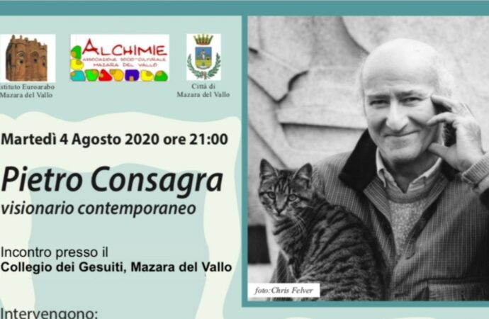 Mazara, domani sera tavola rotonda su Consagra