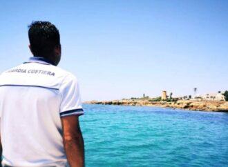 Mazara, controlli della Guardia costiera, multati alcuni diportisti indisciplinati