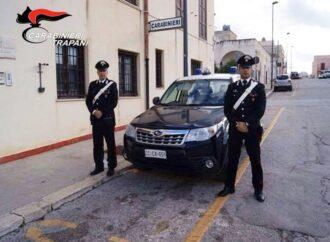Molesta alcune persone in un locale, un 50enne arrestato dai carabinieri di San Vito Lo Capo