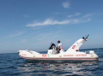 Controlli della capitaneria di porto di Mazara durante il Ferragosto, soccorsi 10 diportisti