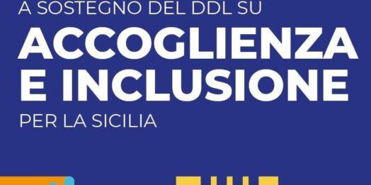 VIDEO –  Mazara, presentato il ddl sull'accoglienza e inclusione dei migranti. Le interviste