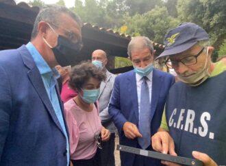 Incendi in Sicilia: si va verso lo stato di calamità