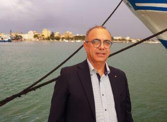 Il Distretto della Pesca di Mazara esprime preoccupazione per un maxi progetto di parco eolico nel canale di Sicilia