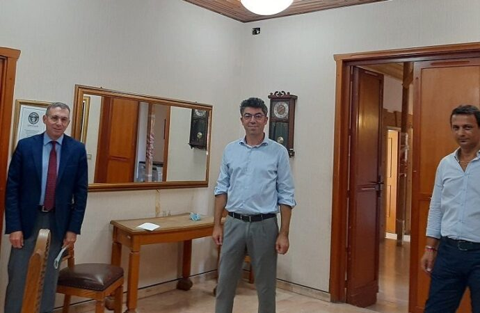 Castellammare, completata la riorganizzazione degli uffici con la rotazione delle competenze dei capi settore