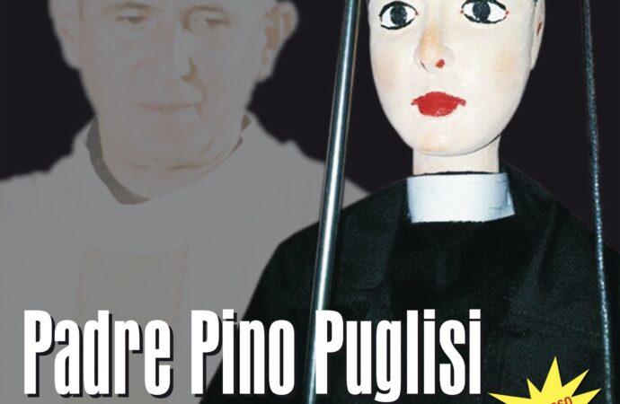 """Mazara, domenica lo spettacolo """"Padre Pino Puglisi. Un prete contro la mafia"""""""