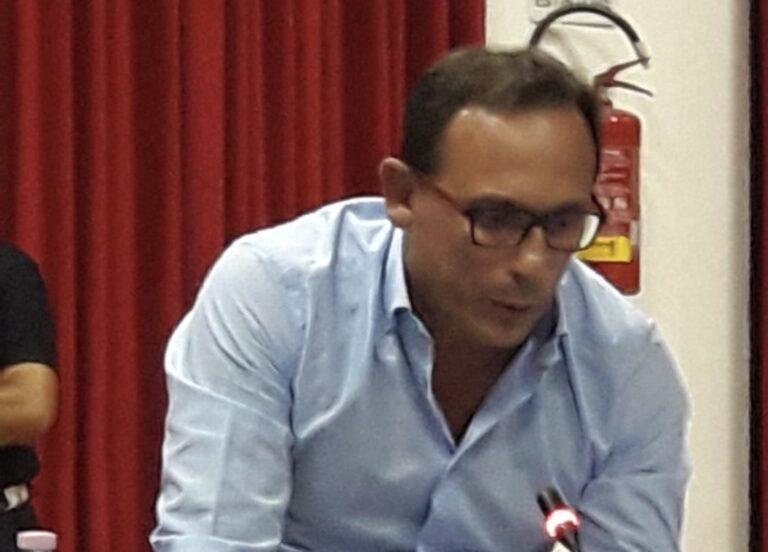 Petrosino, Aldo Caradonna insediato come Consigliere Comunale