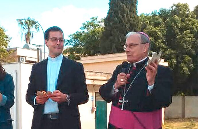 Nuove nomine in alcune parrocchie della Diocesi di Mazara