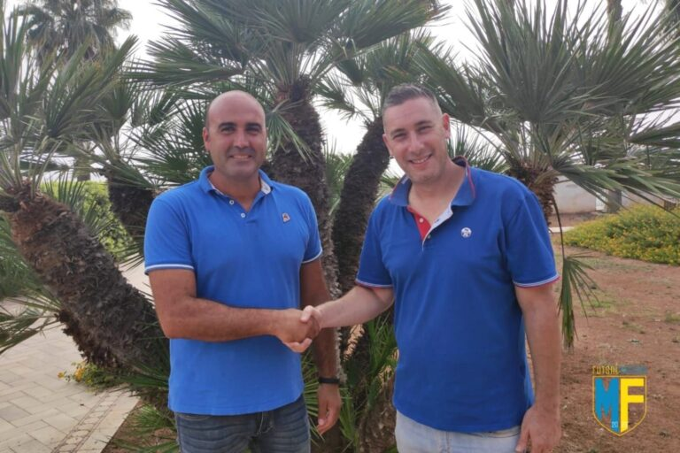 Asd Futsal Mazara 2020:  il ruolo di Direttore Generale affidato a Vincenzo Reina