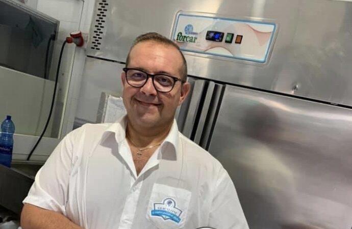 Coronavirus, l'imprenditore Roberto Giacalone smentisce di essere positivo