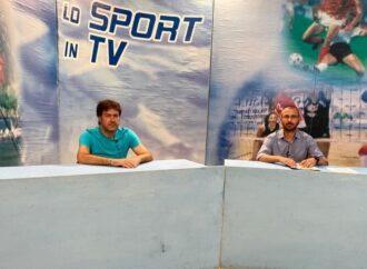 "VIDEO – ""Lo Sport in Tv"" 25 09 2020"
