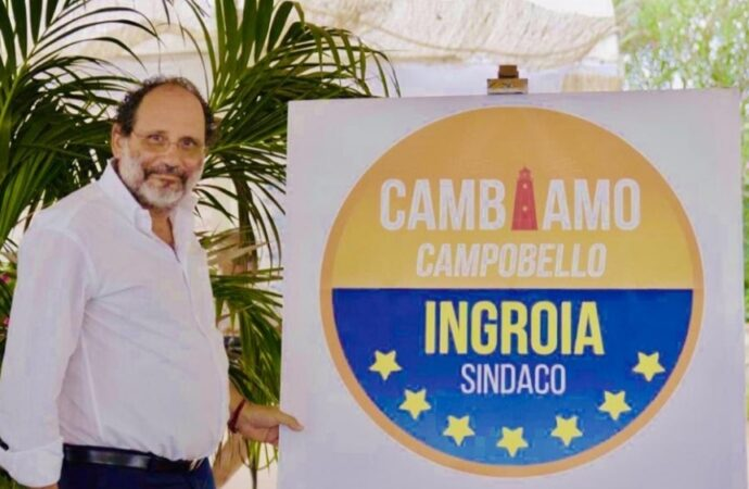 Elezioni, sorpresa a Campobello. Ingroia candidato a sindaco