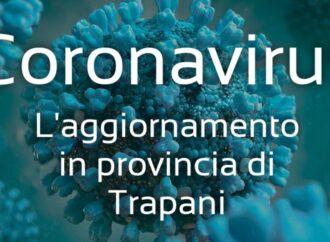 Coronavirus, 292 casi positivi nel Trapanese