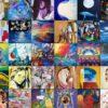 L'arte contro il Covid, Mazara e Bergamo unite nel segno della bellezza e della solidarietà