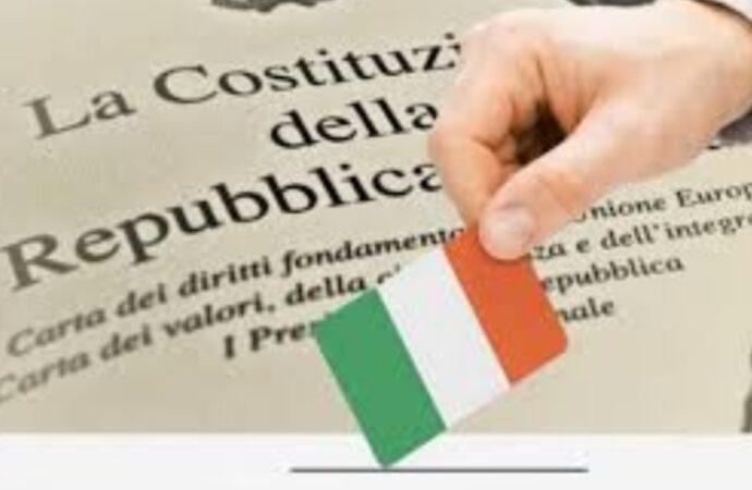 Referendum, a Mazara scaldano i motori i sostenitori del No e del Si