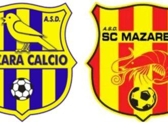 Calcio. In Coppa vince il Mazara, pareggia la Mazarese