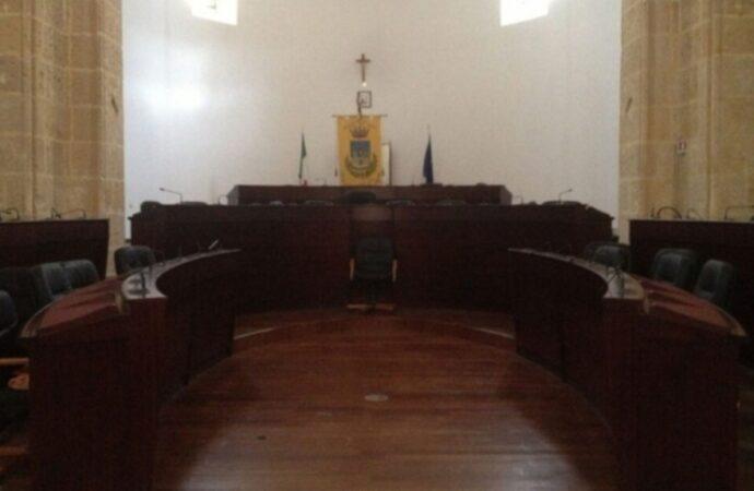+++Mazara, prosecuzione indagini per 14 consiglieri comunali+++