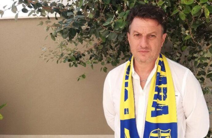 VIDEO – Calcio, le prime dichiarazioni del neo allenatore del Mazara Iacono