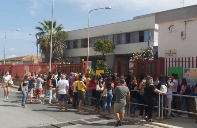 VIDEO – Riapertura scuola Grassa, risponde il sindaco Quinci