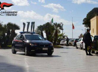 Mazara, ricatto hot a un 20enne. Arrestato un giovane dai carabinieri