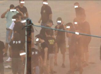 Marsala, la polizia arresta 4 persone per avere violato il Daspo sportivo