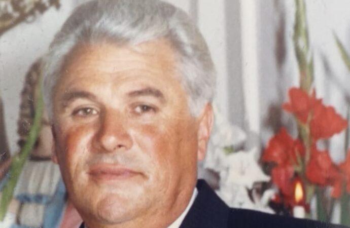 Petrosino, deceduto l'ex Sindaco Gaspare Valenti