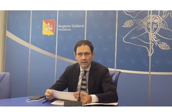 Falsi dati Covid, si dimette l'assessore regionale Razza