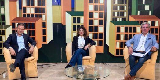 "VIDEO – ""Terraferma"", puntata del 27 10 2020"