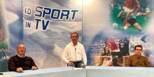VIDEO  – Lo Sport in Tv 30 10 2020