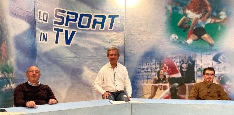 VIDEO  – Lo Sport in Tv 30 10 2020
