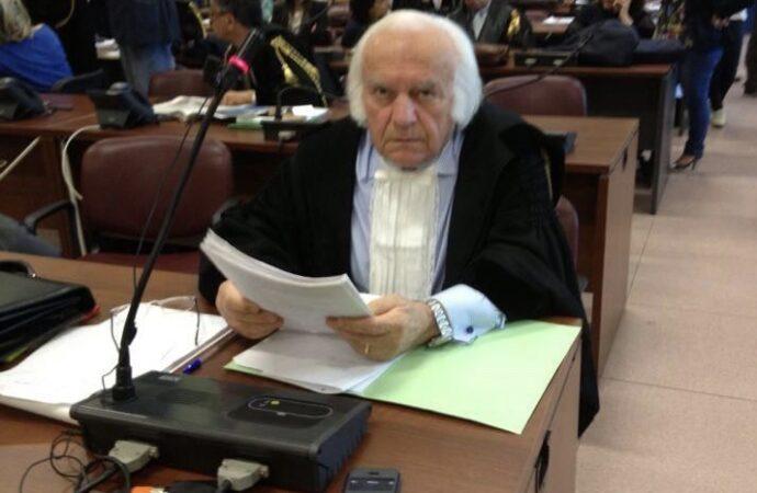 Vito Galluffo nuovo Presidente dell'Ordine degli avvocati di Trapani