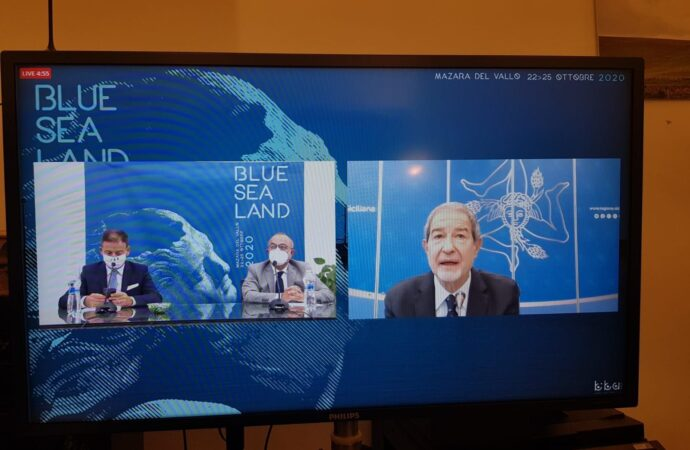 Apertura Blue Sea Land, in videoconferenza l'Ambasciatore italiano a Tripoli sulla vicenda dei pescatori sequestrati