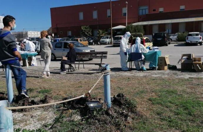 Coronavirus, 764 tamponi eseguiti su abitanti Pantelleria. Dodici i casi di positività