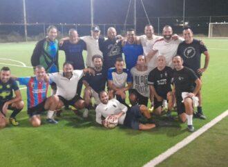 Calcio giovanile, dopo 20 anni reunion dell'Aurora