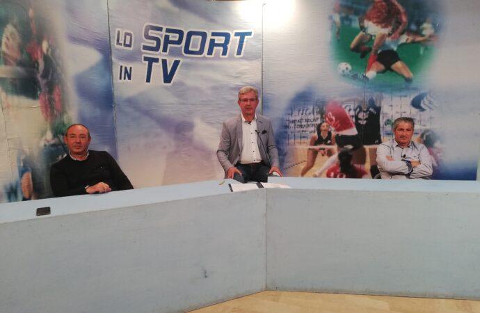 VIDEO – Lo Sport In Tv 16.10.2020