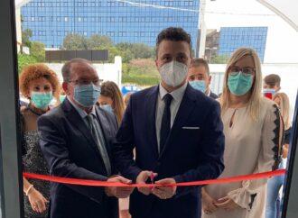 VIDEO – Nuova sede dell'azienda Orthotecnica a Castelvetrano