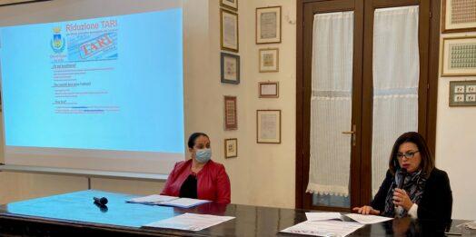 VIDEO  – Mazara, il comune lancia la campagna di comunicazione sulla riduzione della Tari per il 2020
