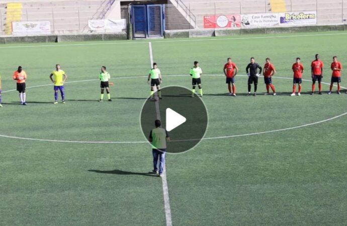 VIDEO – Mazara Castellammare 3-0