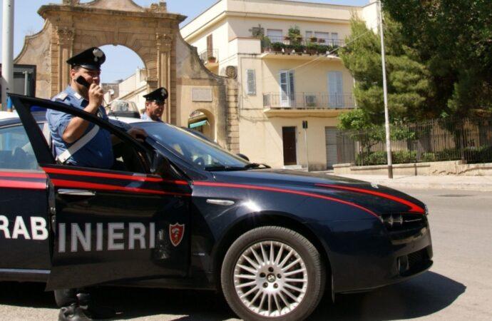 Castelvetrano, sequestrata dai carabinieri una pizzeria