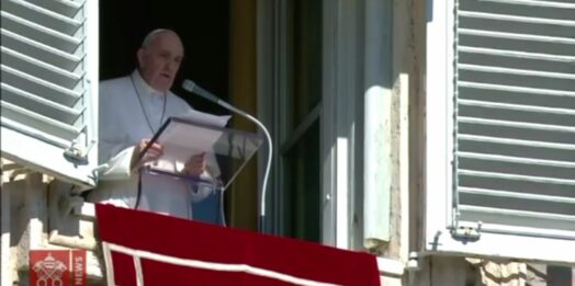 VIDEO – Appello di Papa Francesco per i pescatori mazaresi in Libia