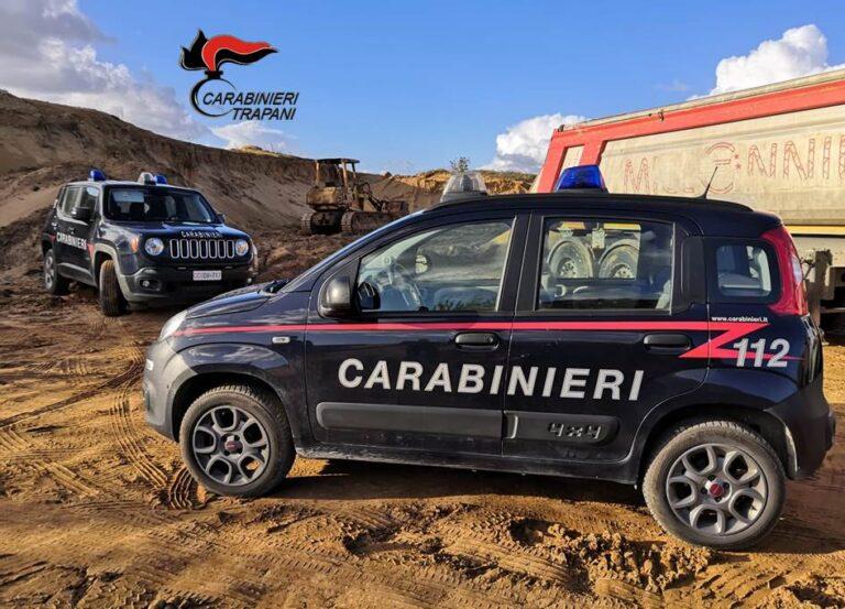 Due fratelli castelvetranesi arrestati dai carabinieri di Campobello di Mazara