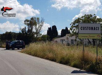 Custonaci,  un arresto per furto di energia elettrica