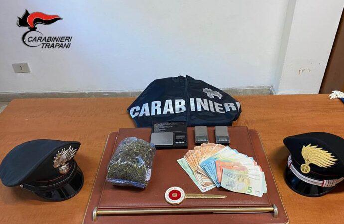 Controlli antidroga a Favignana, scatta l'arresto per un 40enne