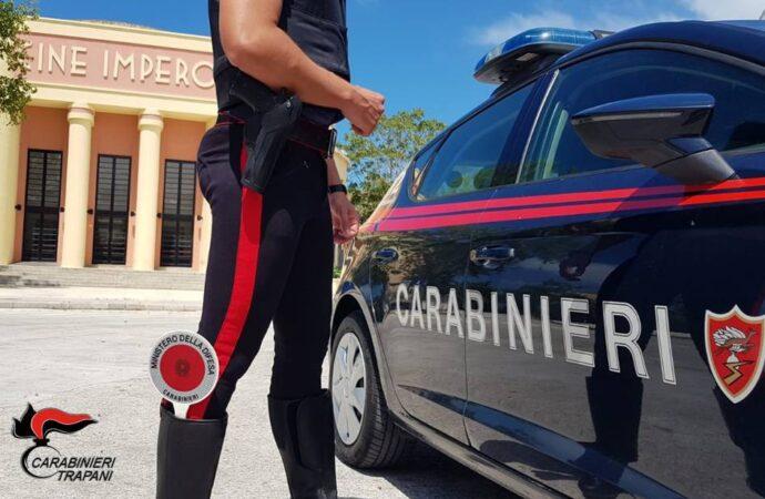 Risse nel centro storico di Marsala, tre arresti. I dettagli dell'operazione