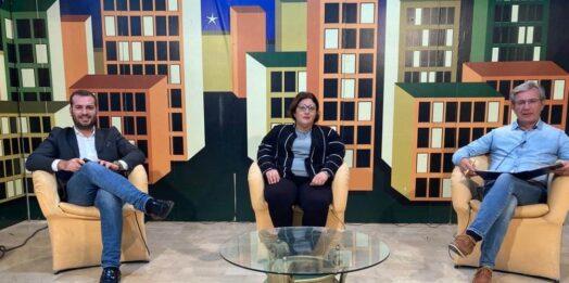 """VIDEO  – """"Terraferma"""" del 17 11 2020"""