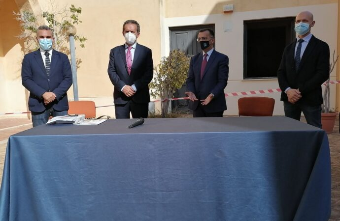 Incontro oggi tra delegazioni istituzionali dei Comuni di Marsala e Petrosino