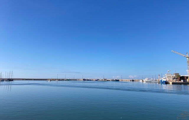 VIDEO – Dragaggio del porto di Mazara, passo in avanti per la ripresa dei lavori