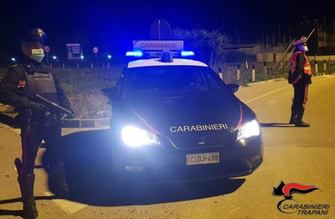 È positiva ma esce per fare la spesa: donna denunciata dai carabinieri