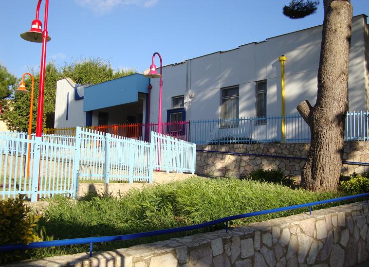 Alcamo, al via lunedì prossimo i lavori di manutenzione straordinaria all'asilo comunale Salgari