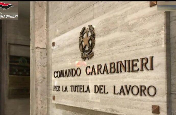 Scoperta dai carabinieri una truffa sui fondi pubblici in provincia di Trapani/2